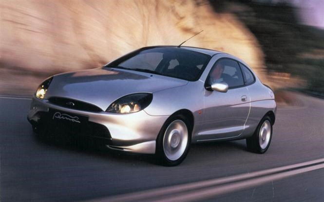 ford puma lack of power