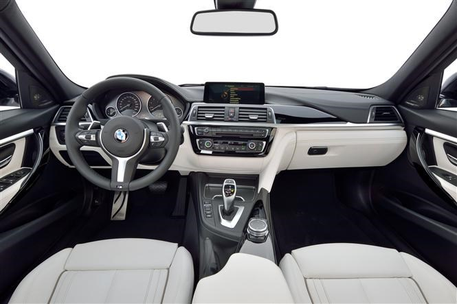 ... The New BMW 3 Series Touring