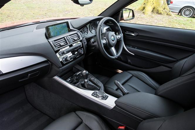 BMW 1 Series Which Version Is Best