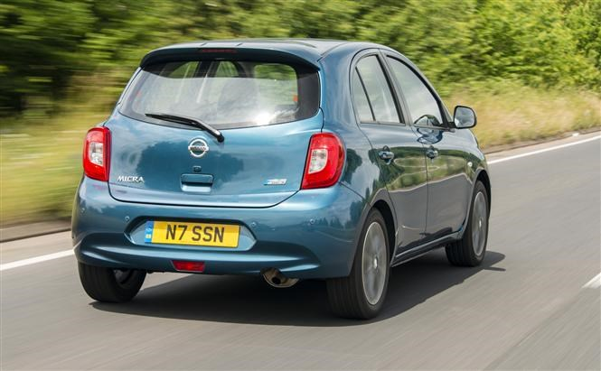 Nissan Micra: which version is best? | Parkers