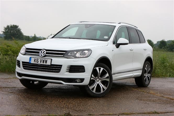 Best used four-wheel drive cars | Parkers