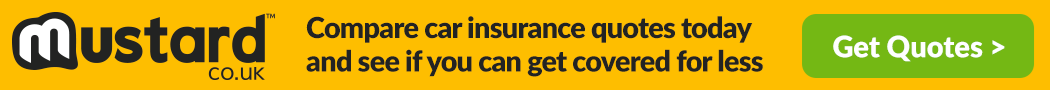 Save money with Mustard car insurance
