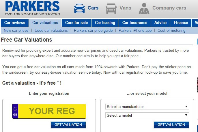 7 things you need to know before you sell your car | Parkers