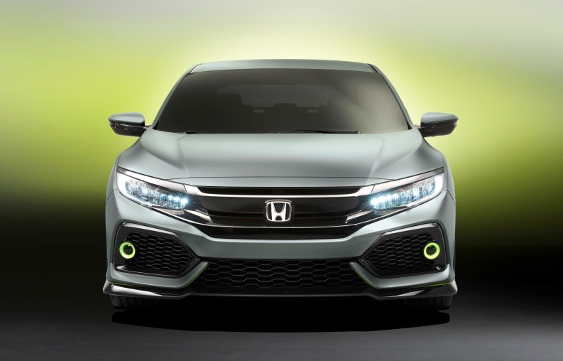 Honda Civic - best cars 2017