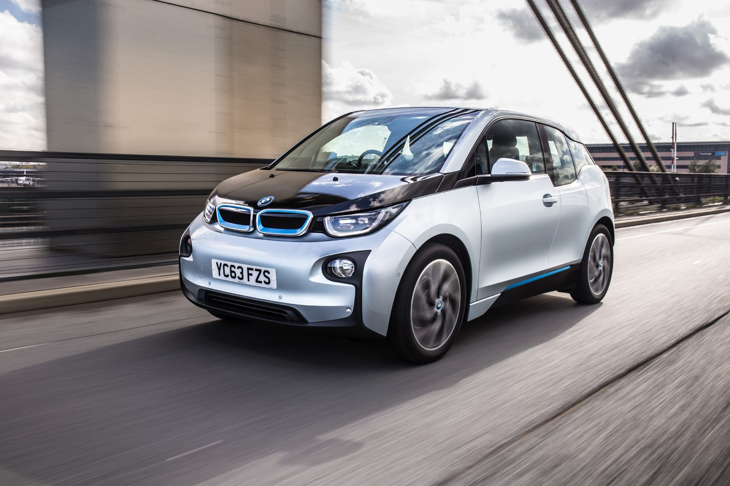 The bmw i3 electric car has always been an attractive choice for an inner city commute thanks to its ultra low fuel cost and minuscule bik tax bills