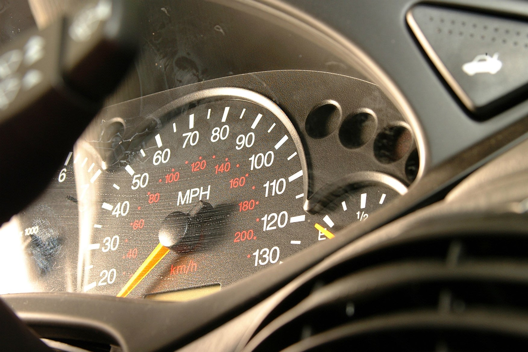 PCP excess mileage charges
