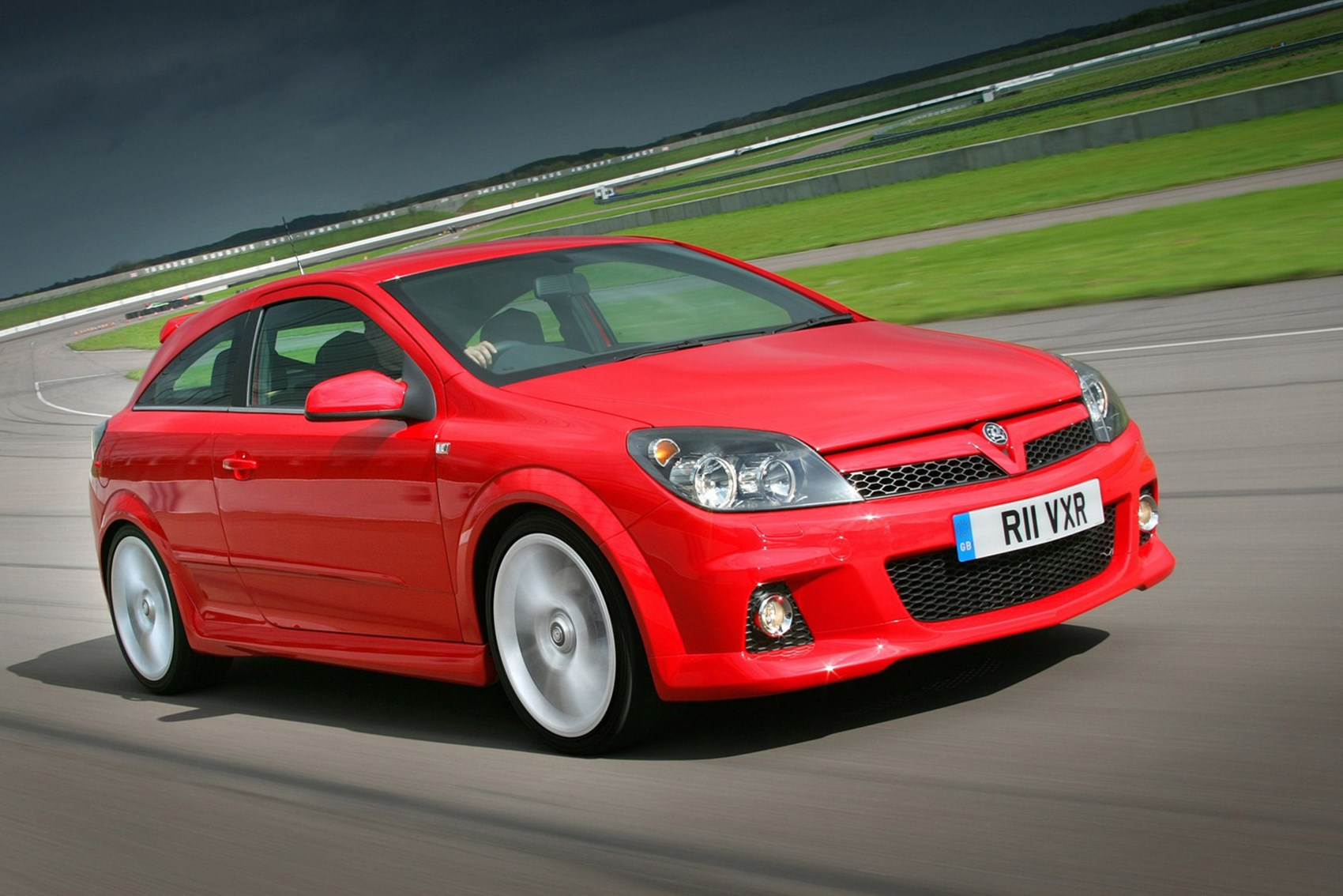 Vauxhall Astra VXR - used hatchbacks for less than £4k