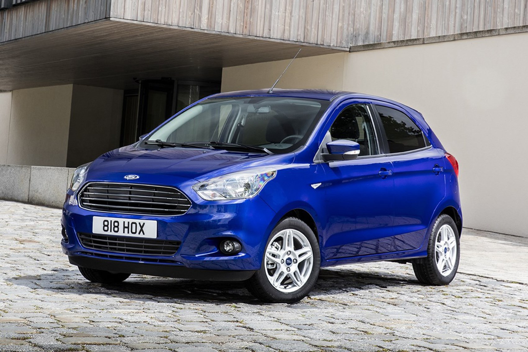The best cheap city cars