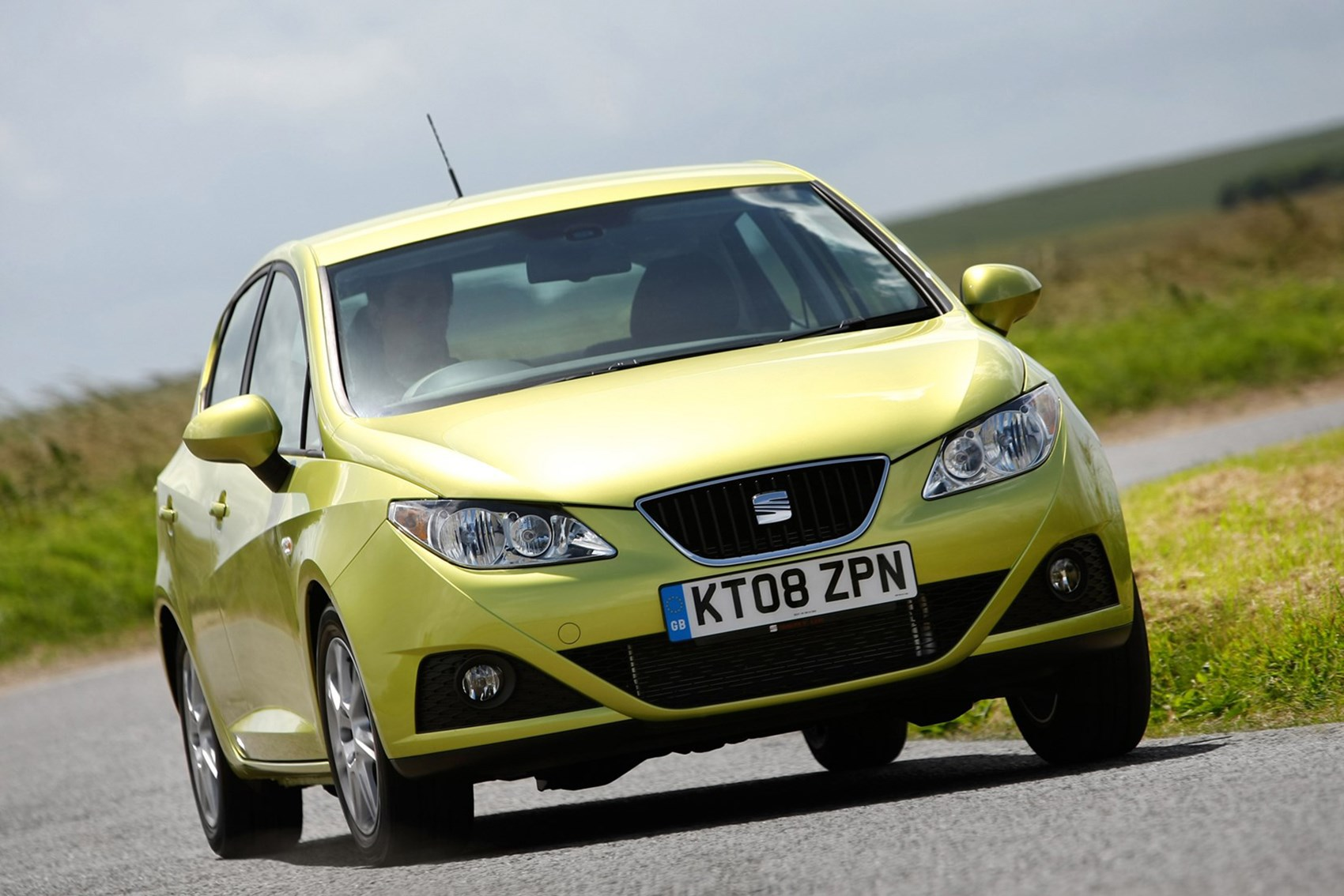 Seat ibiza cheap car insurance for young drivers