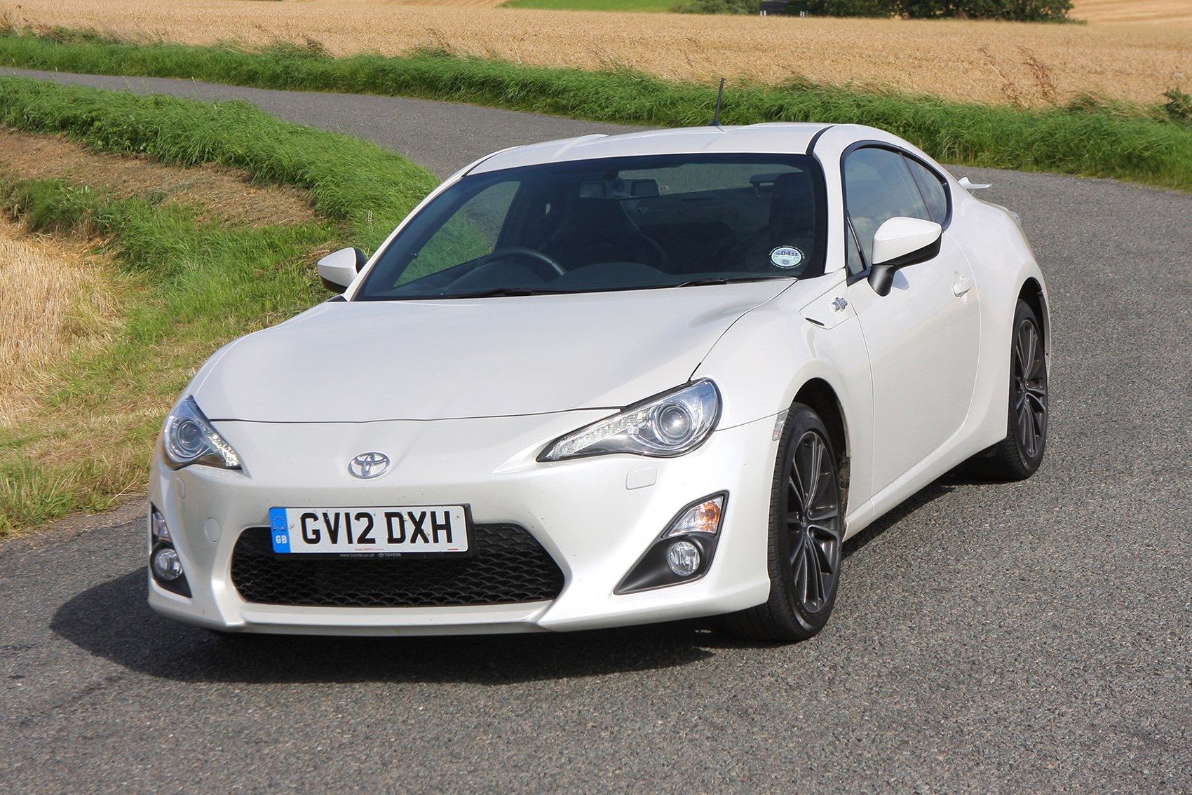 Toyota GT86 - cheap fast cars
