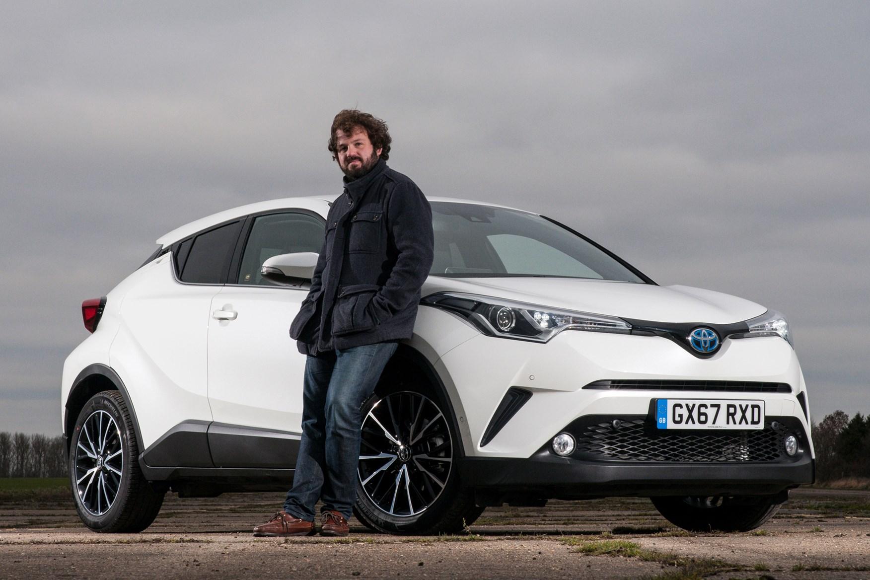 Toyota C-HR long-term test review