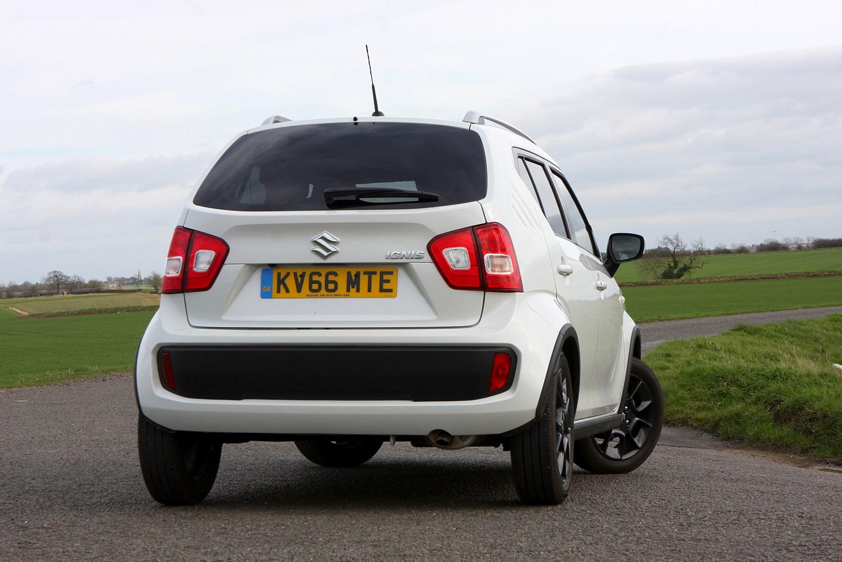 Suzuki Ignis long-term review