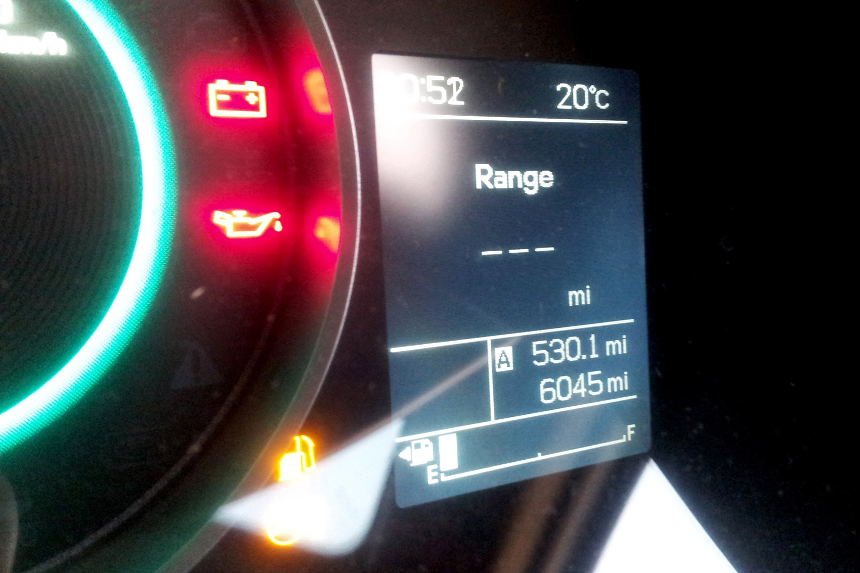 Suzuki Ignis long term fuel consumption