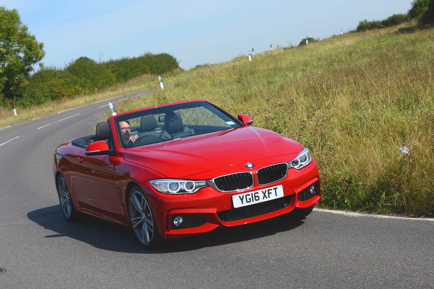 BMW 4 Series Convertible   Best Hardtop Convertible Cars