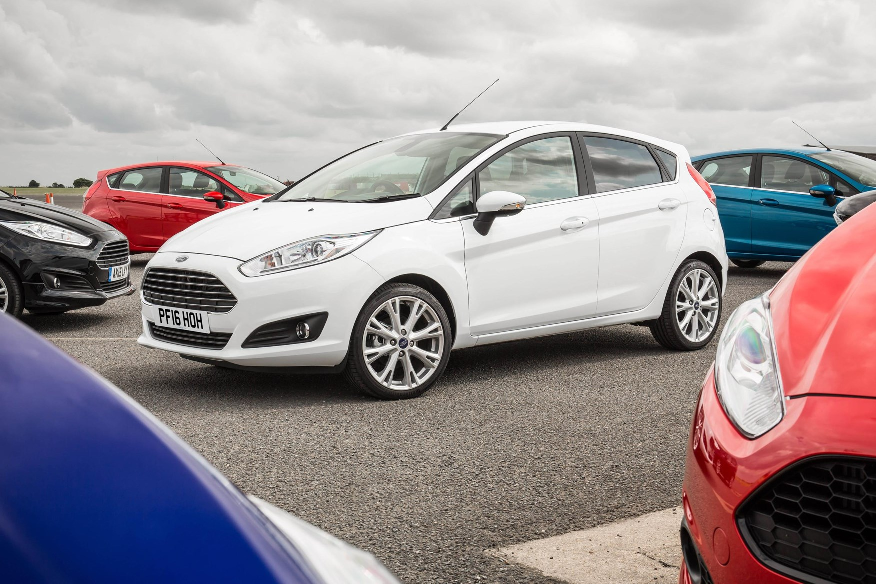 Car finance: how to make sure you get the best deal
