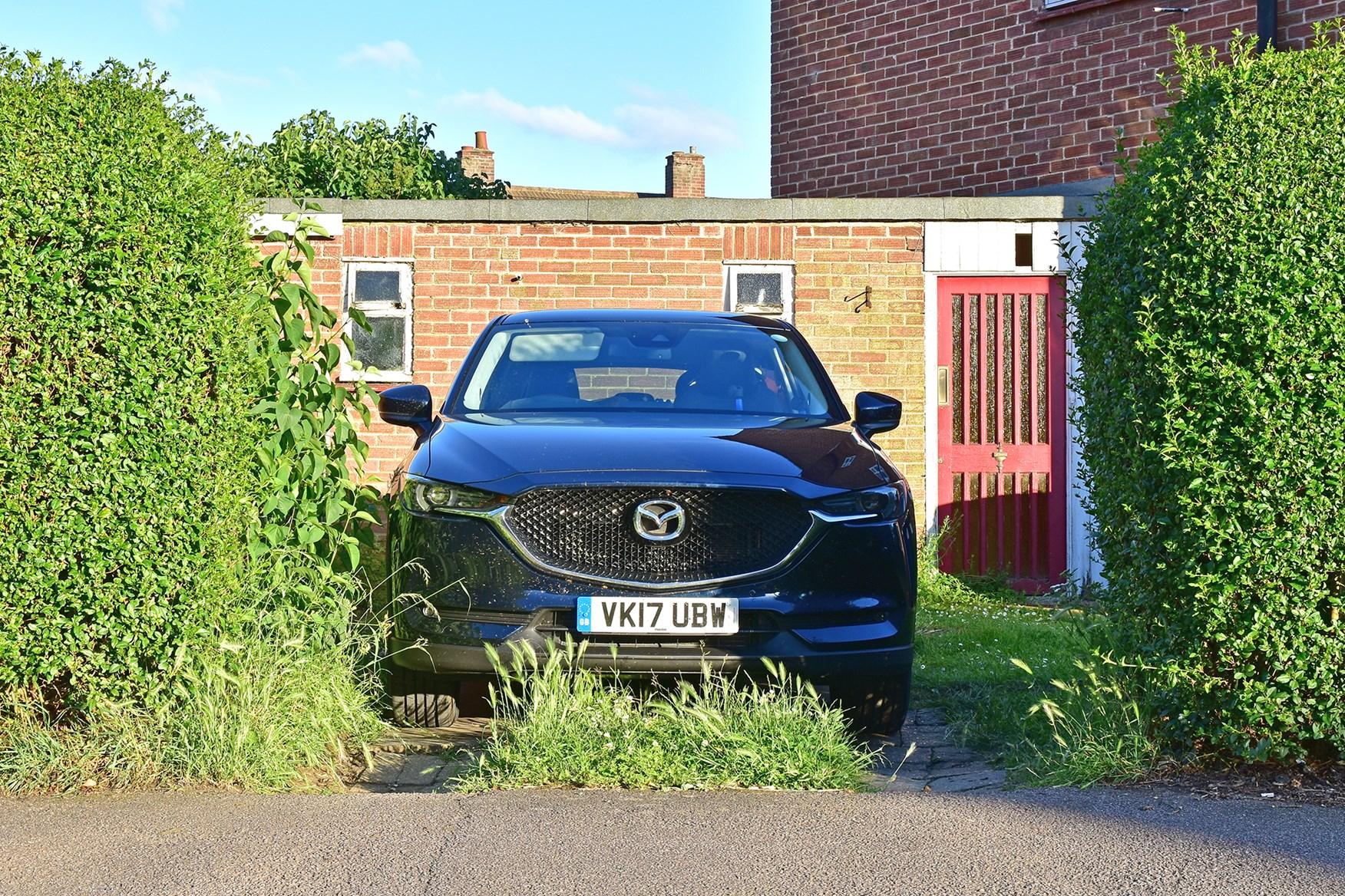 Mazda CX-5 long-termer