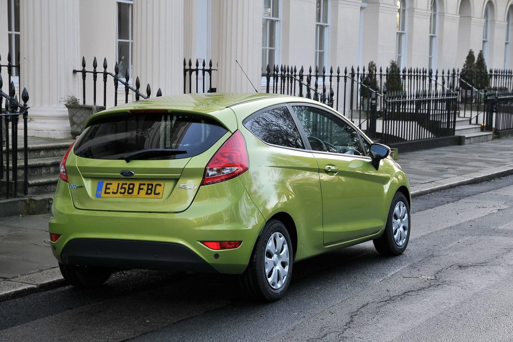 Ford announces £2,000 scrappage scheme   Parkers