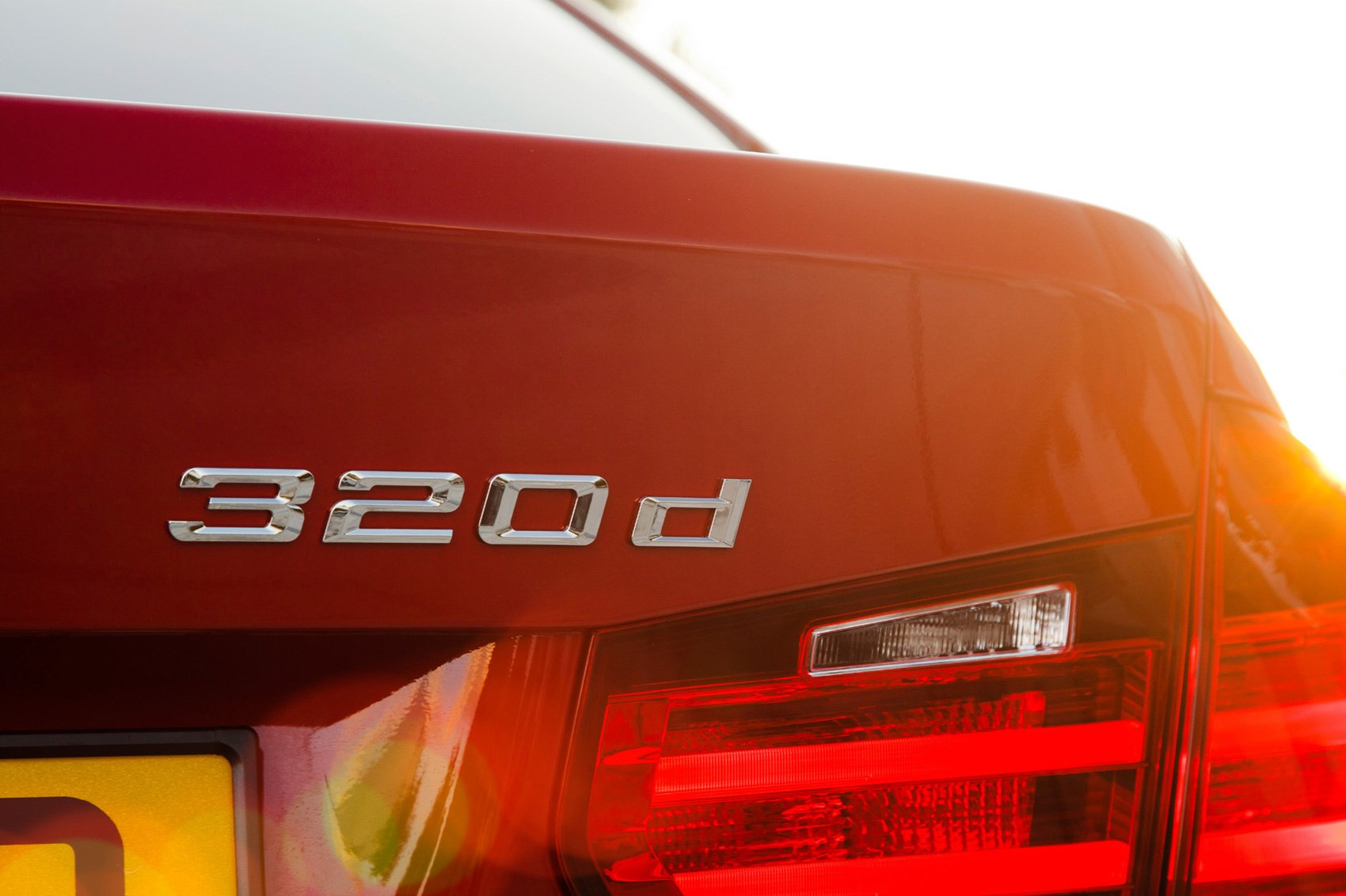 BMW 320d Saloon is a very popular version of the current 3 Series