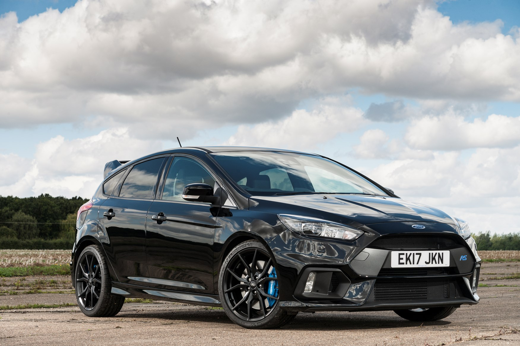 price reviews focus ford review rs
