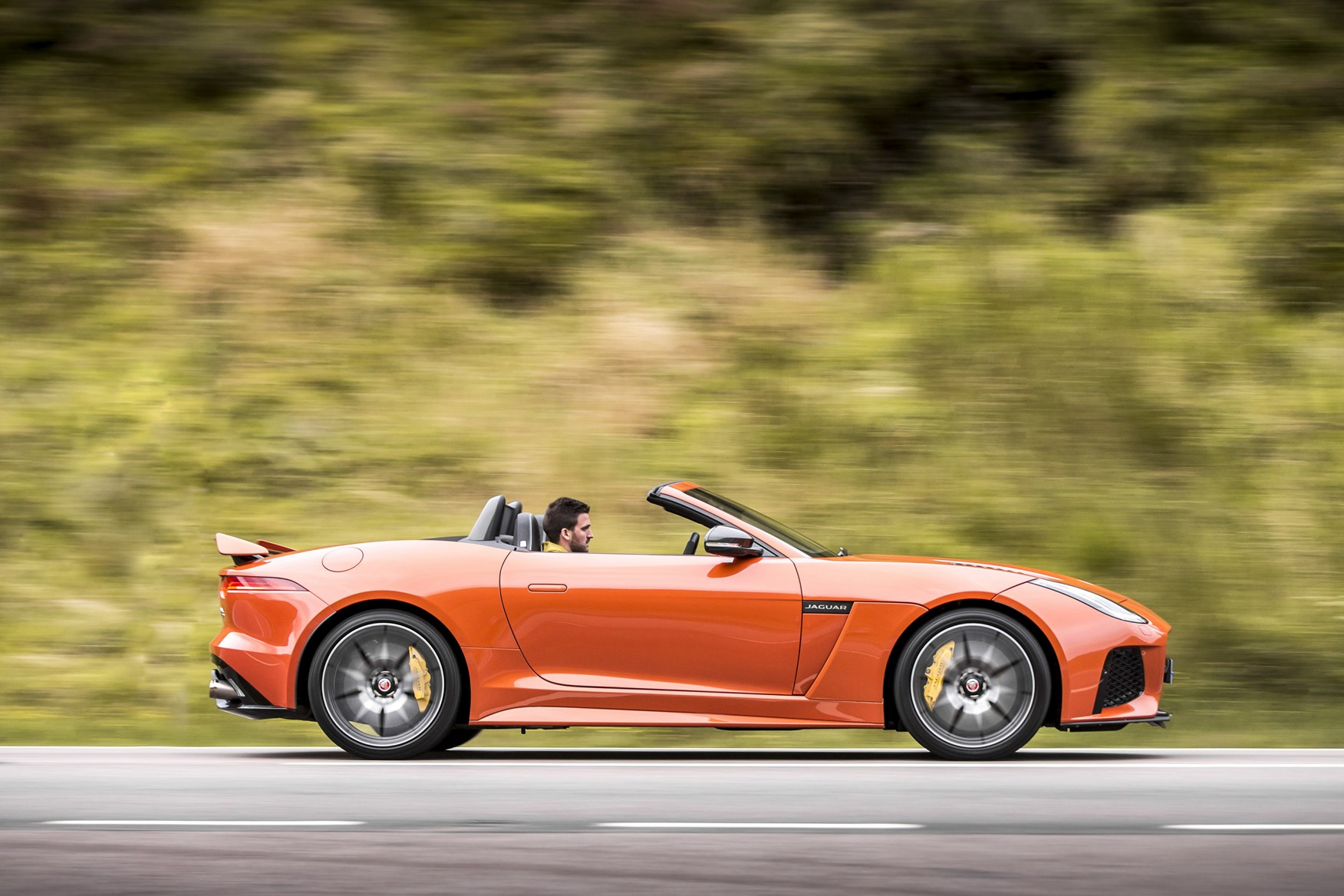 The Jaguar F Type Is Not Only One Of Our Favourite Convertibles, But One Of  Parkersu0027 Favourite Cars   Thatu0027s Why Weu0027ve Given It A Flawless Five Star  Verdict ...
