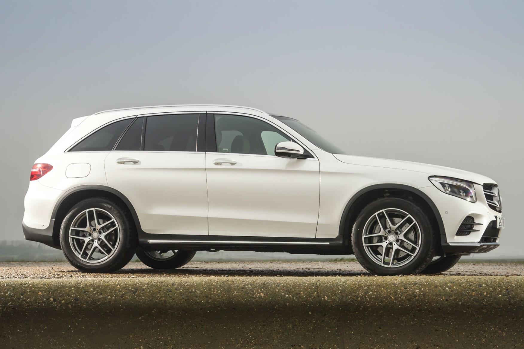 Mercedes-Benz GLC PCH leasing