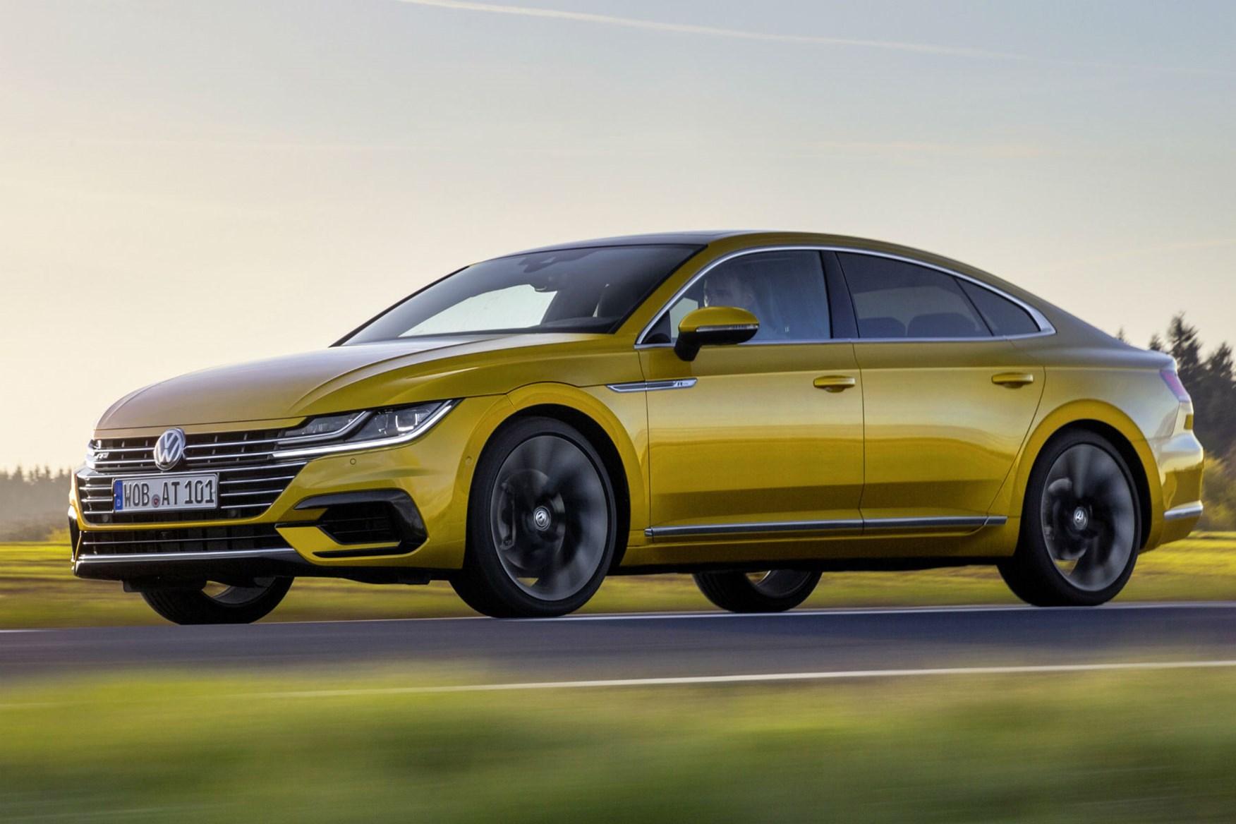 Volkswagen Arteon PCH lease deal