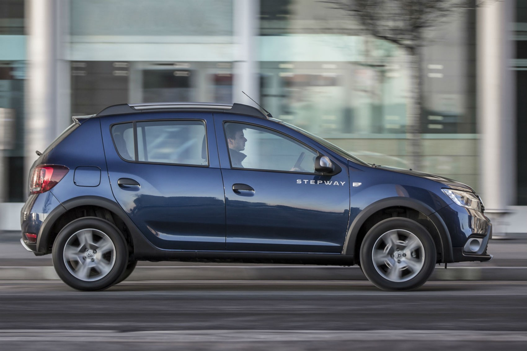 Dacia Sandero Stepway PCP finance