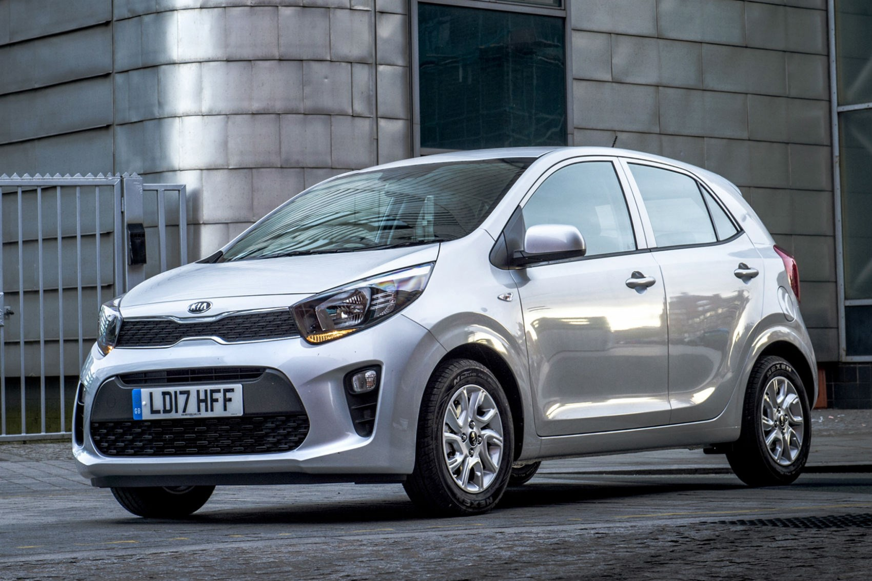 Kia Picanto PCP finance