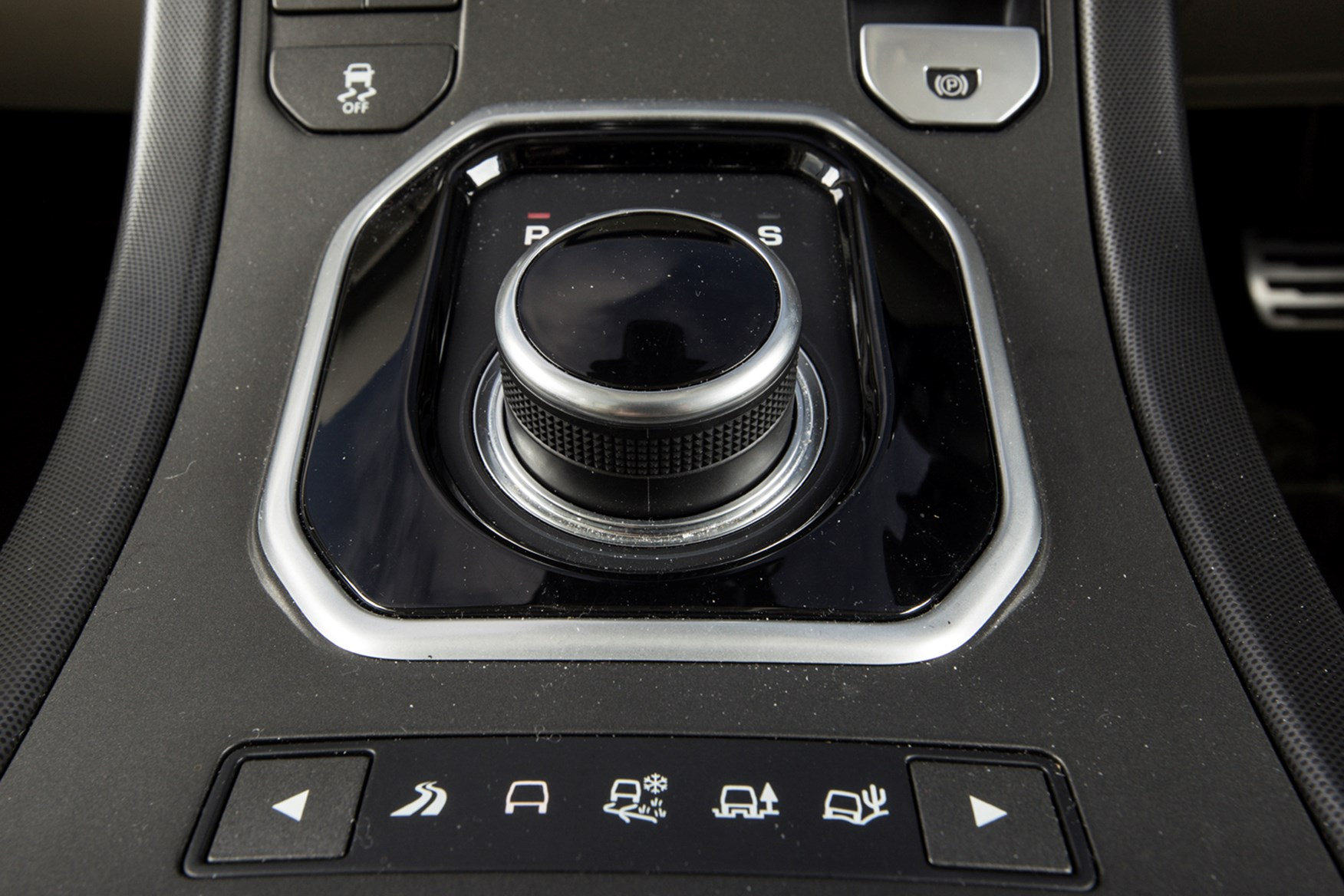 Range Rover Evoque long-term test