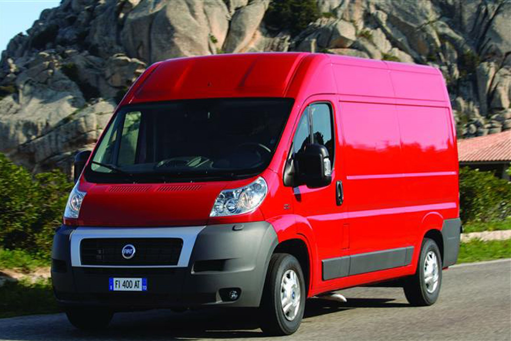 Fiat ducato reliability