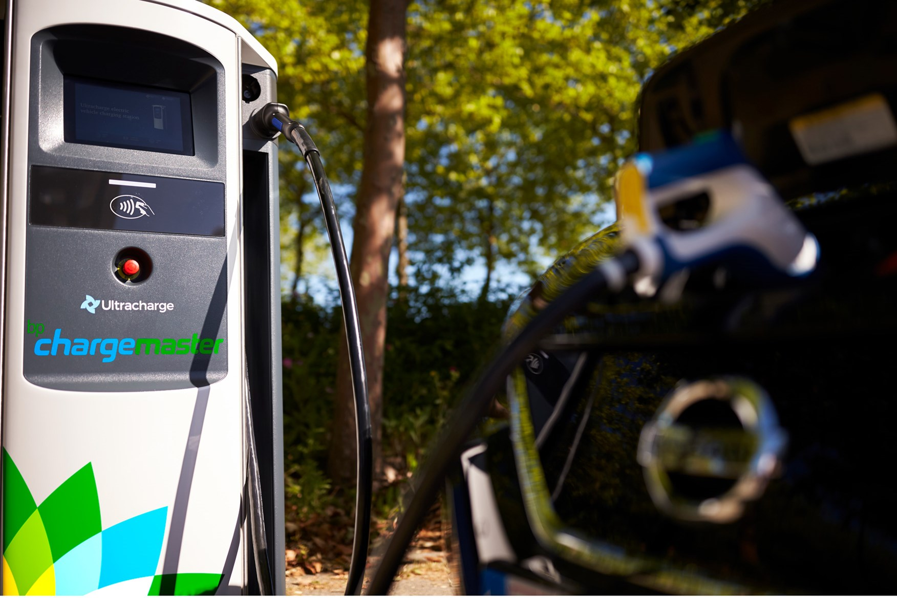 BP Chargemaster to install fast and ultra-fast chargepoints