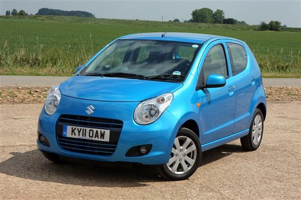 best value small cars parkers