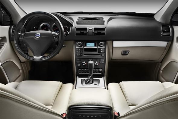 Volvo announces XC90 updates | Parkers