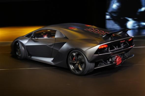 The New Sesto Elemento Is Available To Buy Now.