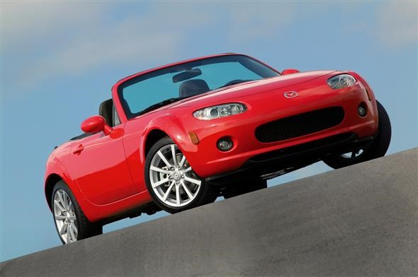 Five Of The Best Value Sports Cars Parkers - Value sports cars