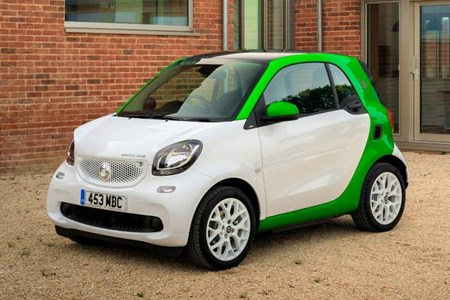 At A Glance Read The Latest Smart Fortwo Review New