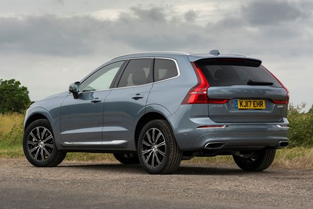 Volvo Xc60 All You Need To Know Parkers