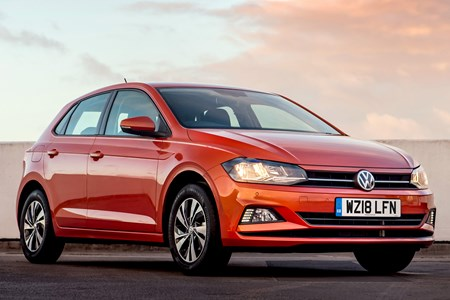 0d48f40733a5c At a glance. Read the latest Volkswagen Polo ...