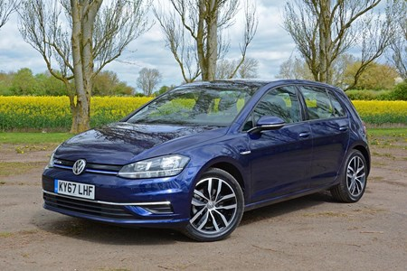 Volkswagen Golf - all you need to know | Parkers