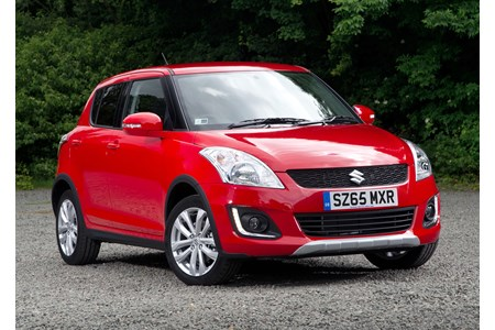 Suzuki Swift - all you need to know   Parkers