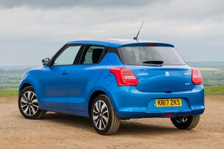 Suzuki Swift - all you need to know | Parkers
