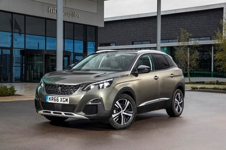 Peugeot 3008 All You Need To Know Parkers