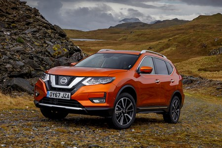 Nissan X Trail >> Nissan X Trail All You Need To Know Parkers
