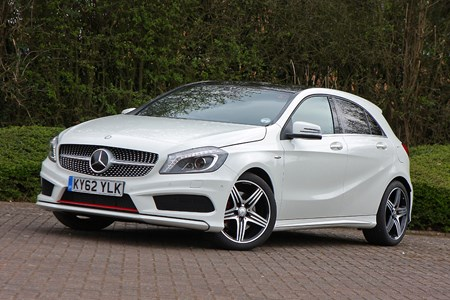 Mercedes Benz A Class All You Need To Know Parkers