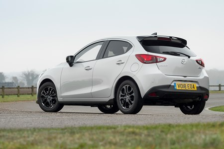 Mazda 2 - all you need to know | Parkers