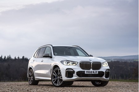 BMW X5 - all you need to know | Parkers