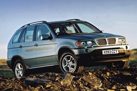 Bmw X5 All You Need To Know Parkers