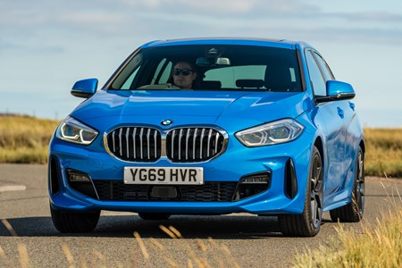 Bmw 1 Series Cars For Sale New Used 1 Series Parkers