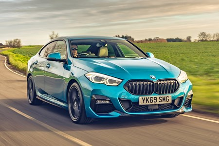 Bmw 2 Series Cars For Sale New Used 2 Series Parkers
