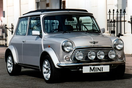 Rover Mini All You Need To Know Parkers